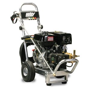 Cold Water Gas - Cold Water Pressure Washers