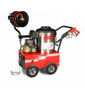 555SS 292x300 - Rental Pressure Washers