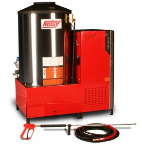 5700 Series 292x300 - Hot Water Pressure Washers