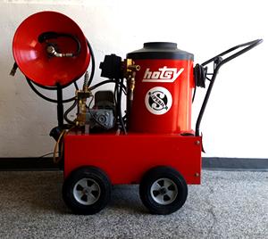 hotsy-550-reel-rebuilt