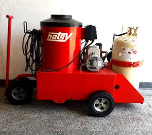 hotsy-558-propane-rebuilt