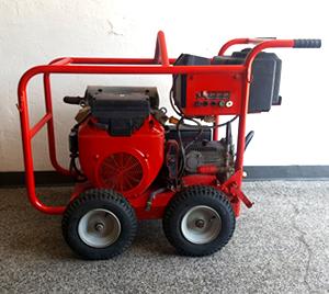 Hotsy BD 455039E Rebuilt - Rebuilt Pressure Washers