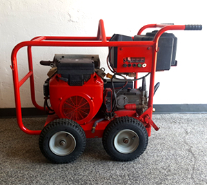 hotsy-bd-455039e rebuilt