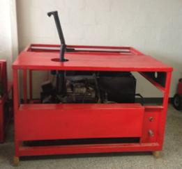 ghibli - Rebuilt Pressure Washers