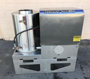 hydrotek 300x262 - Rebuilt Pressure Washers