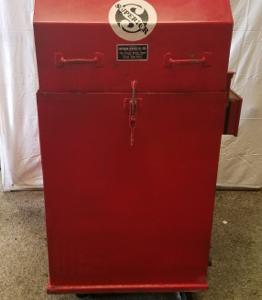 pw 262x300 - Rebuilt Pressure Washers