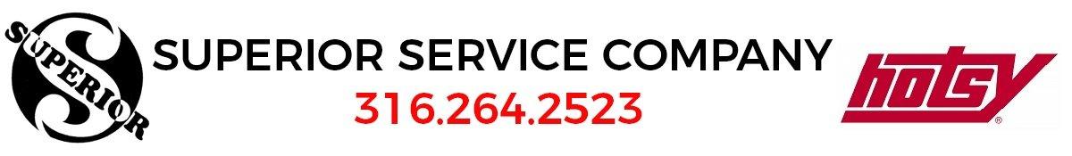 Hotsy & Superior Service Company