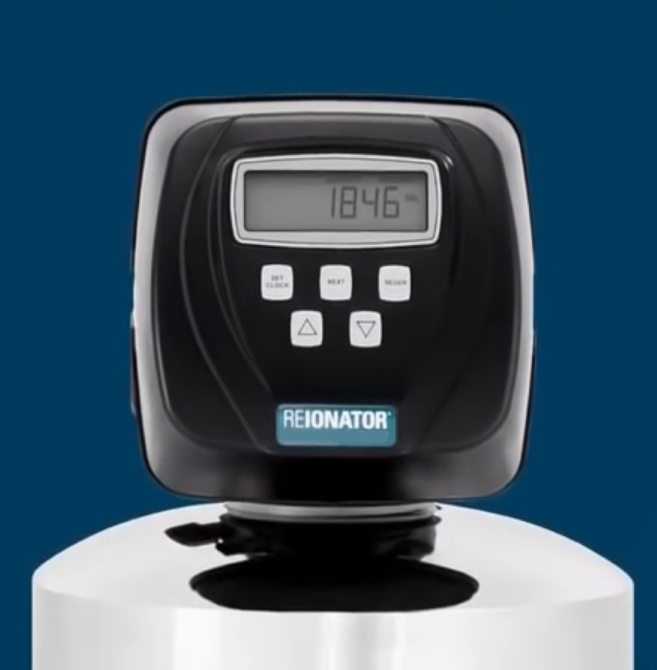 REIONATOR WATER SOFTENER2 - Superior Water Solutions